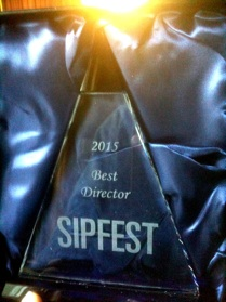 SIPFEST BEST DIRECTOR DON PERCYsmall