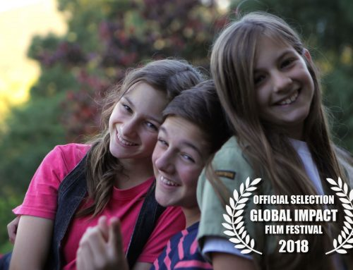 GLOBAL IMPACT FILM FESTIVAL: TWO MOMENTS IN TIME (OFFICIAL SELECTION)